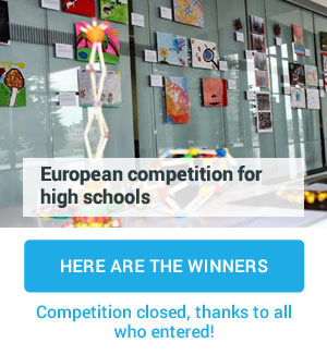 European competition for high schools