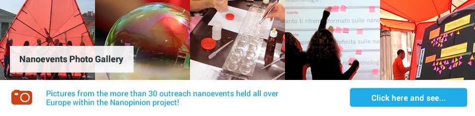 Nanoevents photo gallery