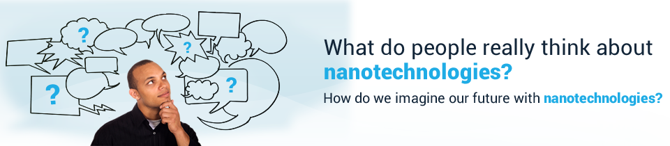 What do people really think about nanotechnologies?